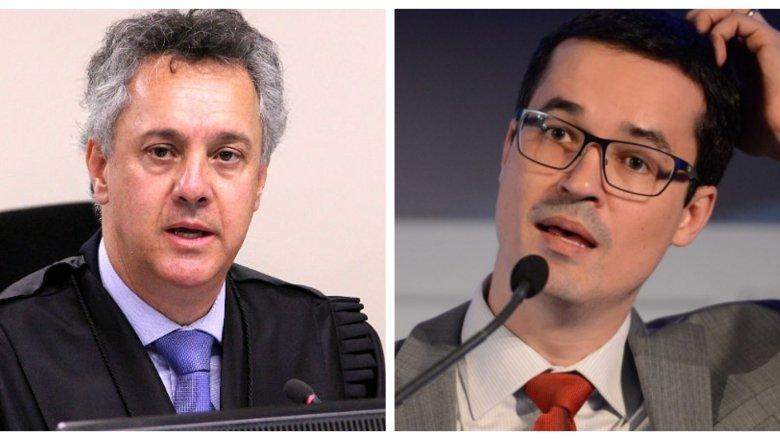 Dallagnol manteve diálogos 'impróprios' com relator da Lava Jato no TRF-4