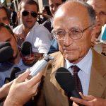 """Morre procurador que conduziu operação """"Mãos Limpas"""" na Itália"""