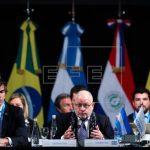 Chanceleres do Mercosul discutem crise da Venezuela e preparam declaração