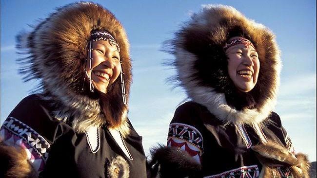 Estudo revela que indivíduos da etnia inuit são geneticamente únicos