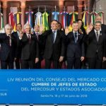 Crise da Venezuela domina debate político na cúpula do Mercosul
