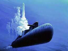 Finanças Submarino russo naufragado está vazando césio radioativo no mar da Noruega