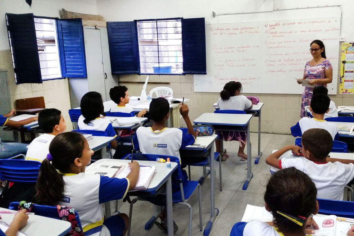 Sumaia Vilela / Agência Brasil