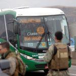 Polícia já ouviu 30 testemunhas do sequestro do ônibus no Rio