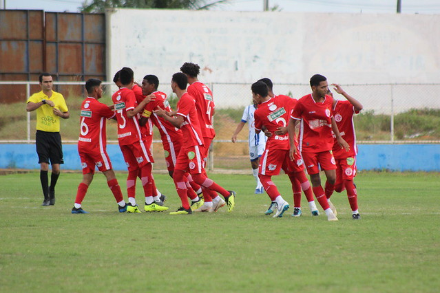 Futebol do América (RN) se resume a boas atuações no Sub-19