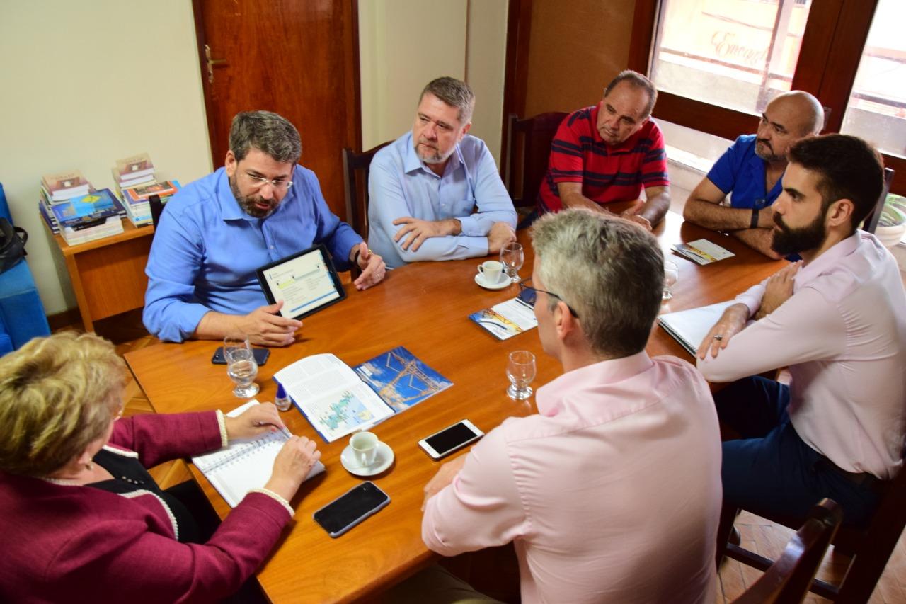 Nova linha de transmissão de eletricidade beneficiará Mossoró