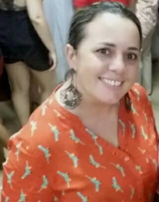 Sábado todos os vivas para Gina Kaline Vieira Régis que amanhece de idade nova. Tintim!