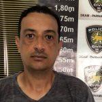 Polícia Civil prende, em Parnamirim, homem por homicídio cometido em MG