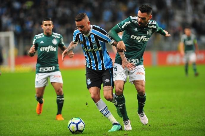 Palmeiras-x-Grêmio-ao-vivo-neste-domingo