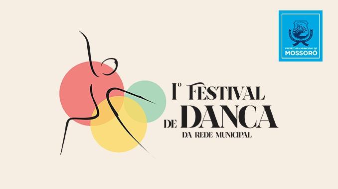 Escolas participantes realizam ensaio geral do I Festival de Dança da Rede Municipal