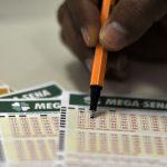 Mega-Sena sorteia prêmio de R$ 35 milhões neste sábado