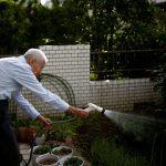 População de idosos no Japão é a mais alta já registrada