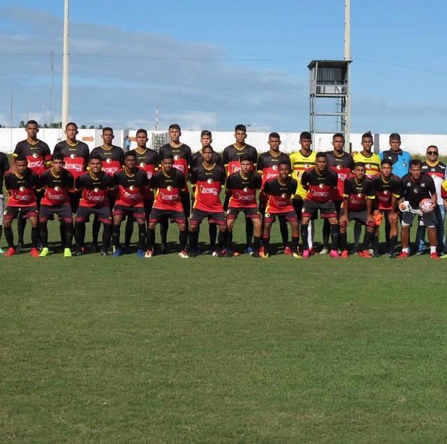 Globo (RN) se volta para a base de jogadores
