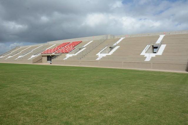 Ingressos para estréia do Arena América (RN) podem ser comprados até amanhã (18)
