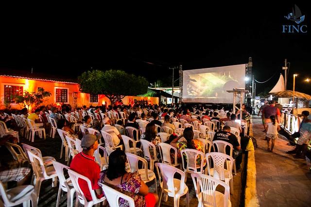 "Festival Internacional de Cinema de Baía Formosa tem como tema os ""Bons Ventos"" do RN"