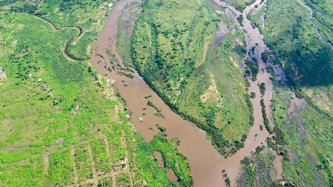 Acarau e Jaguaribe