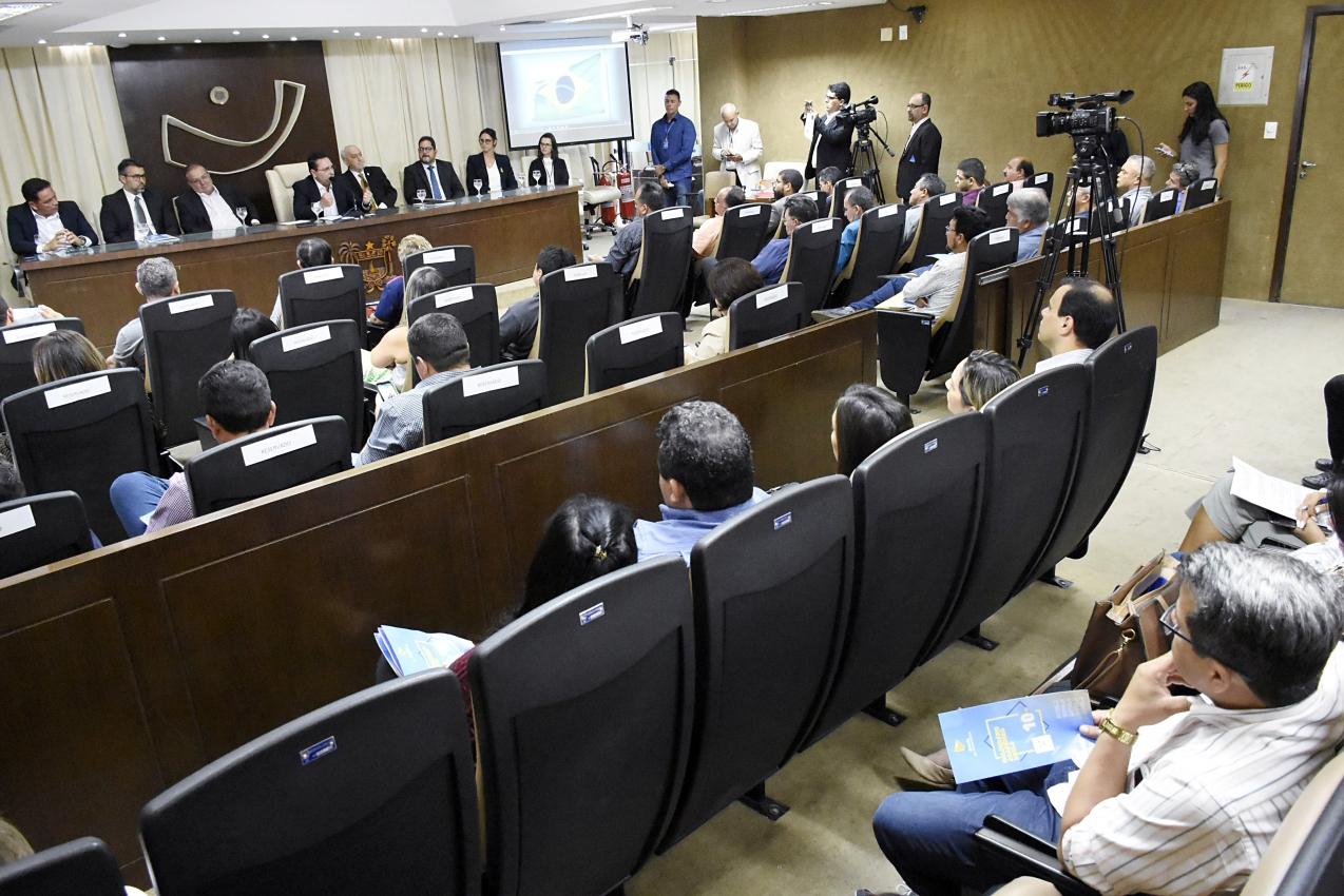 Conexão Parlamento: Assembleia levará cursos e capacitação para o interior do RN