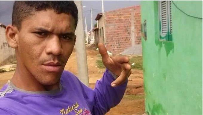 Carroceiro é morto com mais de 20 tiros de pistola 380 em Mossoró, RN