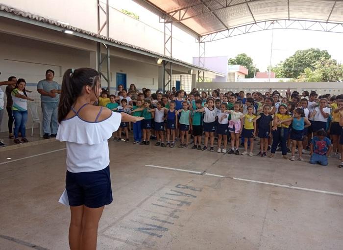 Escolas de Mossoró e Assu selecionadas para projeto que vai apontar melhores práticas no país