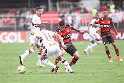 Flamengo SaoPaulo