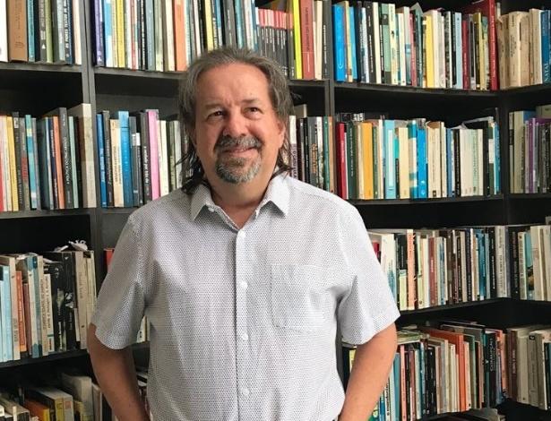 Homero Costa Homero Costa, cientista político e professor da UFRN