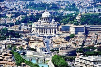 Vaticano: Tribunal vai julgar dois sacerdotes por casos ligados abusos sexuais