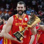 Espanha anula Argentina e conquista a Copa do Mundo de basquete pela 2ª vez