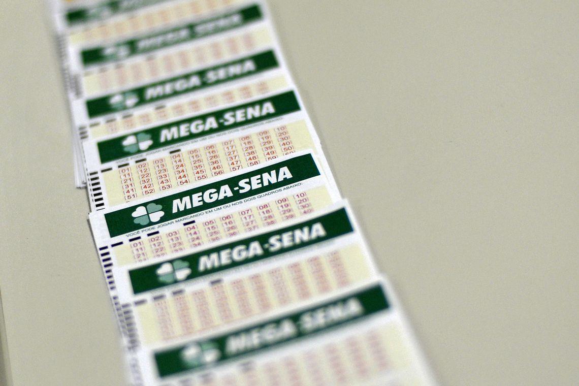 Mega-Sena acumula e próximo concurso deve pagar R$ 44 milhões