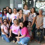 UBS Ildone Cavalcante realiza ciclo de palestras do Outubro Rosa