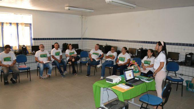 """Programa """"Justiça & Escola"""" forma mais 130 profissionais da Educação"""