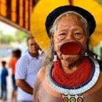 """""""Outros governos respeitavam os povos da floresta; esse, não"""", diz cacique Raoni"""