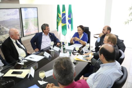 Foto: Sandro Menezes/Governo do RN