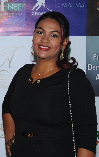 Quem amanhece de idade nova na próxima quinta-feira é Janete Ferreira e é claro que desejamos felicidades mil. Parabéns!