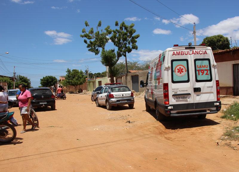 Mossoró registra quarto homicídios no último fim de semana