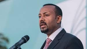 """Nobel da Paz reconhece os """"ideais de união e coexistência"""", diz premiê etíope"""
