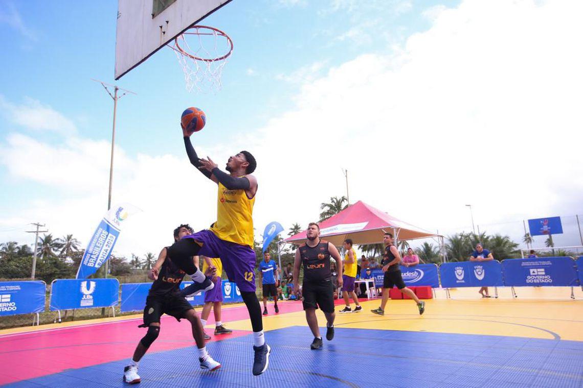 Celeiro de promessas olímpicas, JUBs começam nesta segunda em Salvador