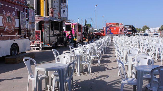 Festival Food Truck gera mais de 50 empregos em Mossoró