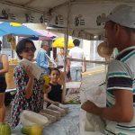 MST realiza campanha financeira para 4ª Feira da Reforma Agrária no RN