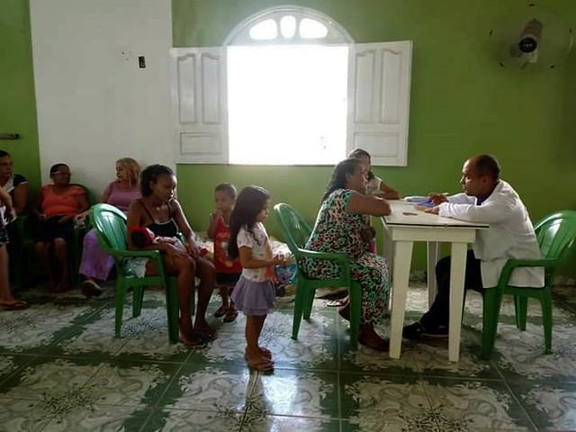 Um ano após fim da parceria com Cuba, cidades do Pará sofrem com falta de médicos