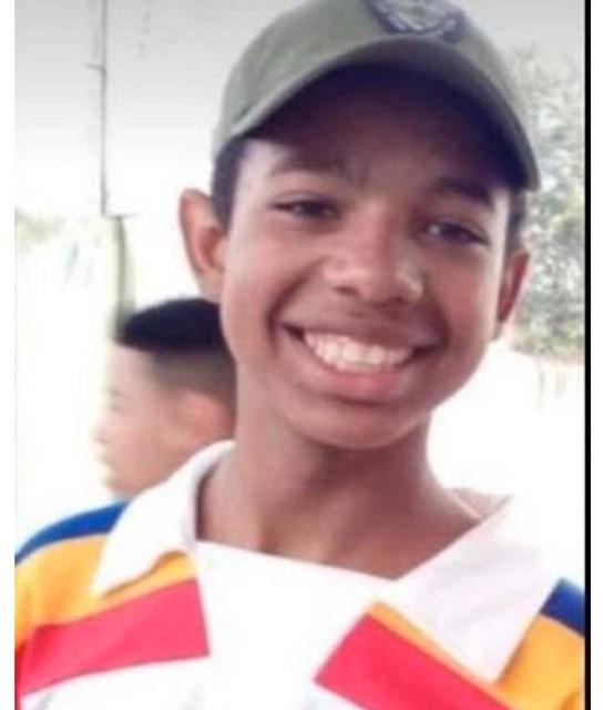 Família de Lucas, desaparecido há quatro dias, denuncia ameaças e exige respostas