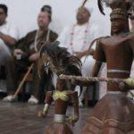 Estação das Artes Elizeu Ventania recebe I Fórum de Religiões Africanas