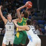 Brasil garante vaga no Pré-Olímpico Mundial de basquete feminino