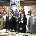 ESCOLA DOMÉSTICA CELEBRA 105 ANOS COM DIREITO A SESSÃO SOLENE NA ASSEMBLEIA