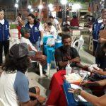 Consultório na Rua contará com ações da Campanha Novembro Azul