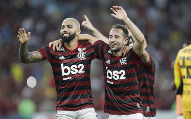 Lima recebe final da Libertadores entre Flamengo e River Plate