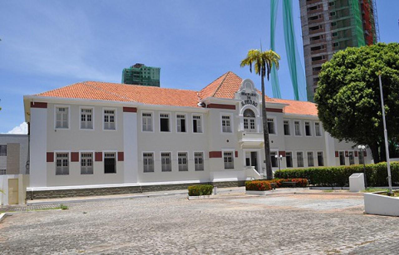 Assembleia Fará Homenagem pelos 100 anos do Seminário São Pedro