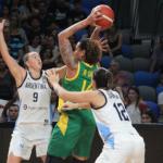 Brasil bate Argentina e se garante no Pré-Olímpico Mundial de Basquete