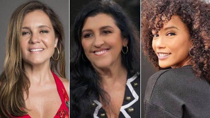 """Teatro Municipal recebe estreia da novela global """"Amor de Mãe"""""""