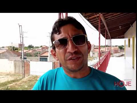 Zé Peixeiro destaca ações no bairro Santo Antônio