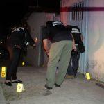 Polícia prende dupla suspeita de invadir casa de praia e matar homem no carnaval